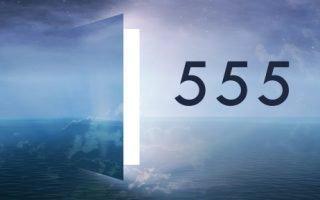 Толкование значения числа 555 в нумерологии и жизни человека
