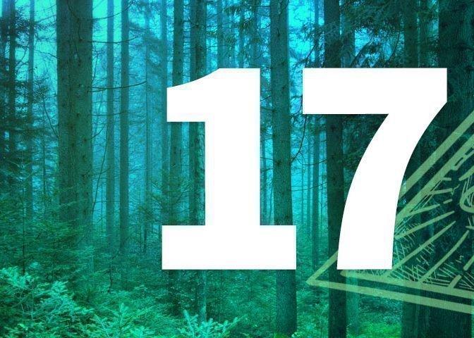 Значение числа 17 в нумерологии: влияние на жизнь и судьбу человека 💗 Нумерология значение чисел