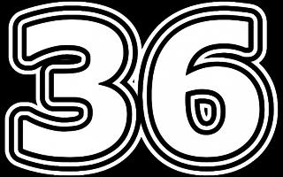 Толкование числа 36