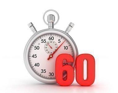 Число 60