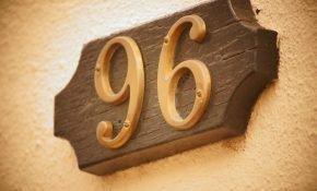 Толкование числа 96