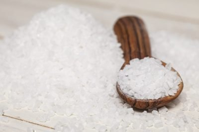 Порча на соль