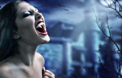 как вызвать вампира