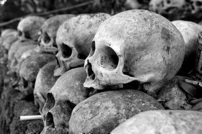 Узнать дату смерти человека по фамилии