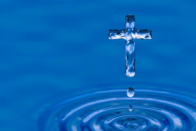 Крещенская вода