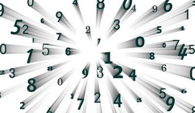 Влияние чисел на судьбу