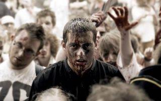 Научное объяснение существования зомби