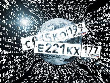 Нумерология номера автомобиля - значение цифр с примером расчета