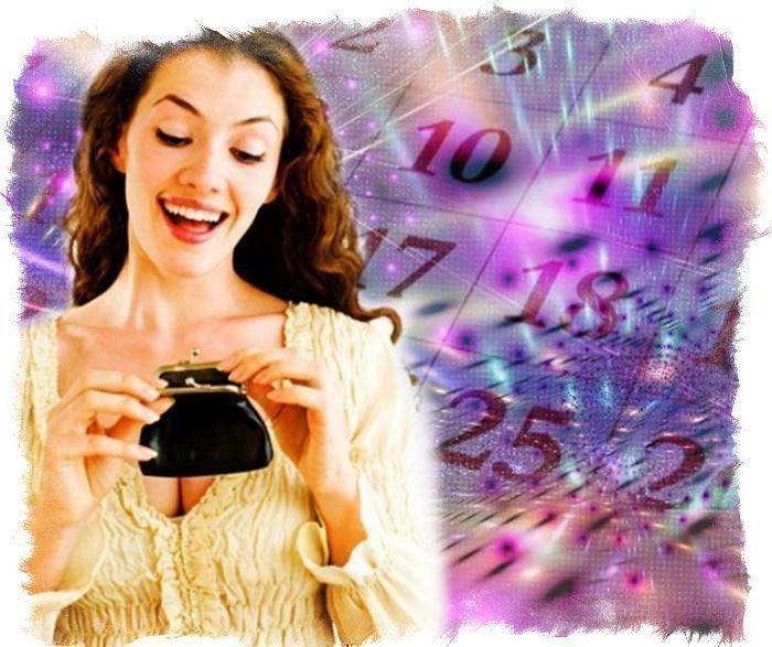 Магия чисел для привлечения денег секреты нумерологии