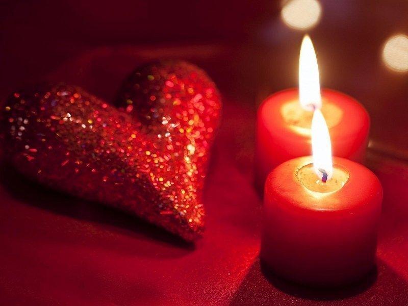 Приворот с красной свечей на сайте Приворот Мастер