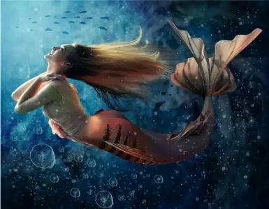 разница между русалками и сиренами