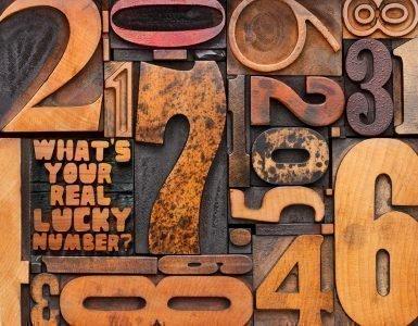 Счастливые числа
