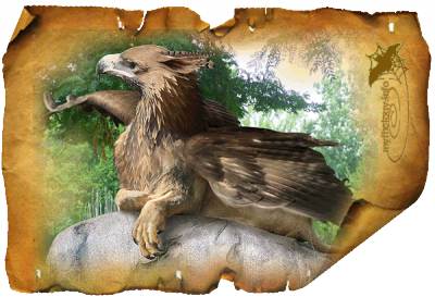 Славянский грифон