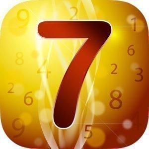 совместимость 7 и 7 нумерология