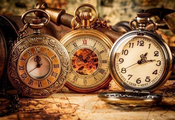 1551 значение числа на часах