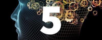Толкование числа 5 в нумерологии