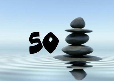 Толкование числа 50 в нумерологии