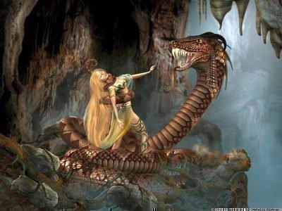 василиск мифология