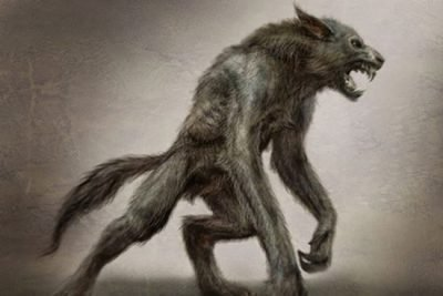 Волколак