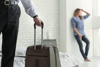 Заговор на возврат мужа
