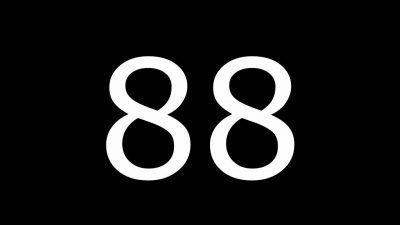 значение числа 88