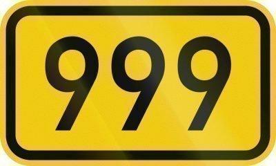 значение числа 999