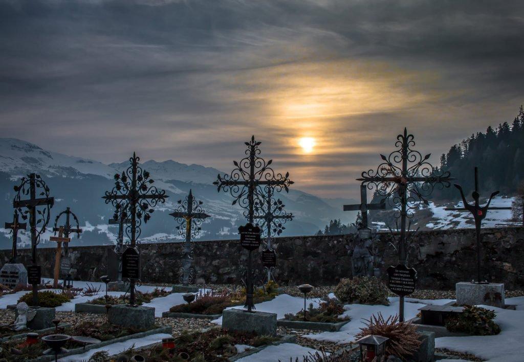 Результат правильного кладбищенского приворота