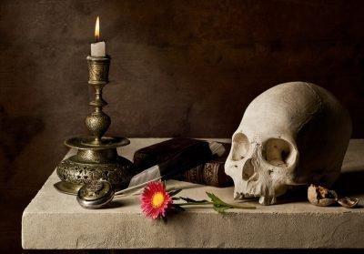 как навести порчу на смерть