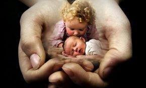 Защита ребенка от сглаза с помощью молитв