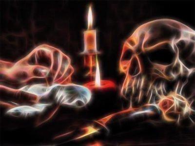 порча на смерть