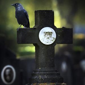 приворот кладбищенский как снять