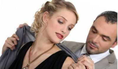 Забрать мужа от любовницы