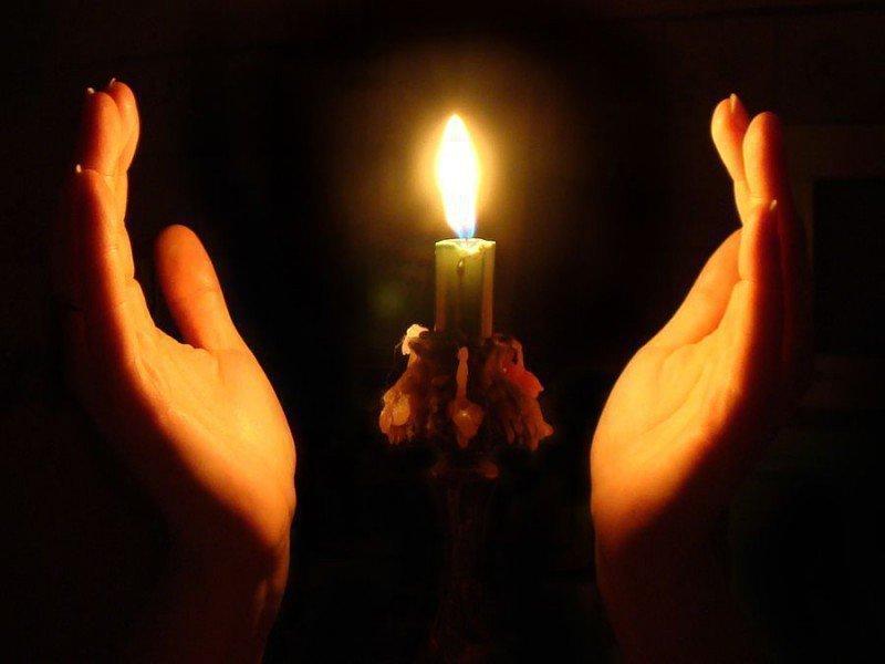 Приворот на свечу подействовал