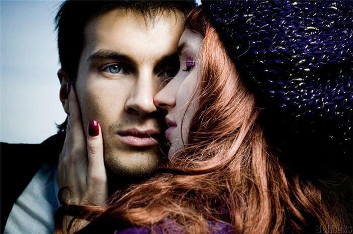Приворот на волосы женатого мужчины