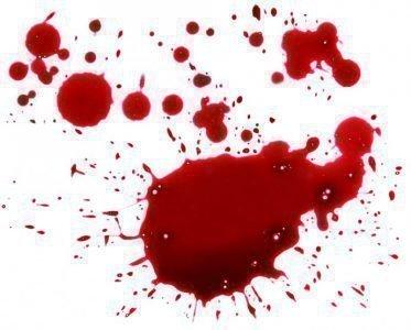 Заговор на кровь