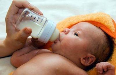 заговор новорожденного от коликов