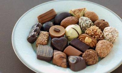 Приворот на конфетах