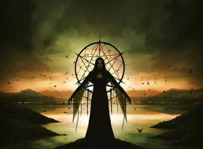 Темная магия