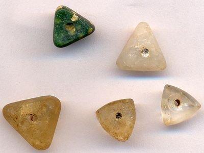 Защитные камни