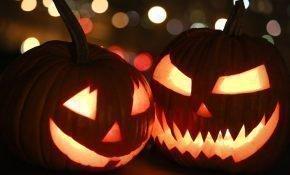 Гадания и традиции на Хэллоуин в 2018 году