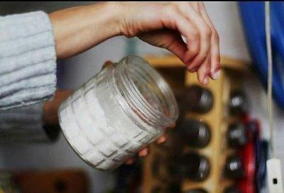 Освященная соль