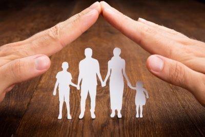 Защита семьи от сглаза