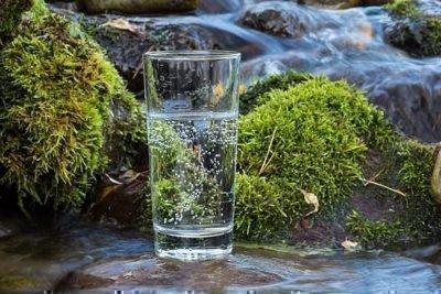 Обряд на воду