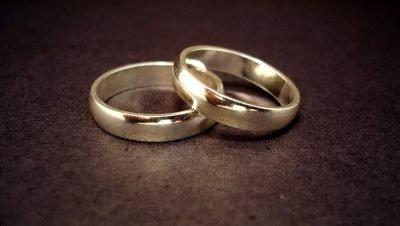 приворот на кольцо обручальное кольцо