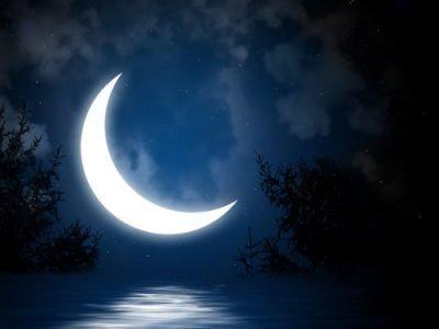 приворот на убывающую луну