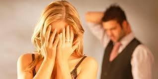 признаки приворота у женщин