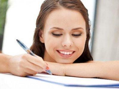 Гадание с ручкой и бумагой