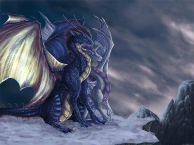 2 Дракона