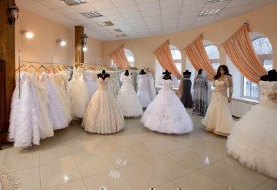 Прокат свадебных нарядов - плохая идея