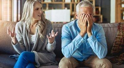 Совместимость конфликты в паре